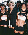 TLC at grammys
