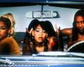 TLC in a car