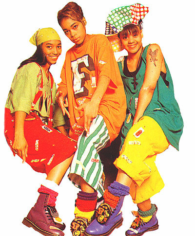 TLC (Music) images TLC wallpaper and background photos
