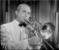 TOMMY DORSEY - jazz photo