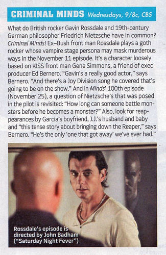 TV Guide Scans - 2nd November