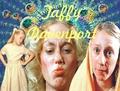 Taffy Davenport fanart