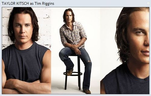 Taylor Kitsch - friday-night-lights Photo
