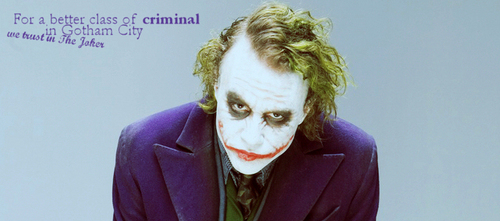 Joker wallpaper probably with a well dressed person and a business suit titled The Joker