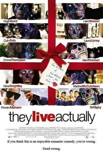 They Live, Actually