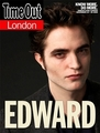 Time Out magazine - twilight-series photo