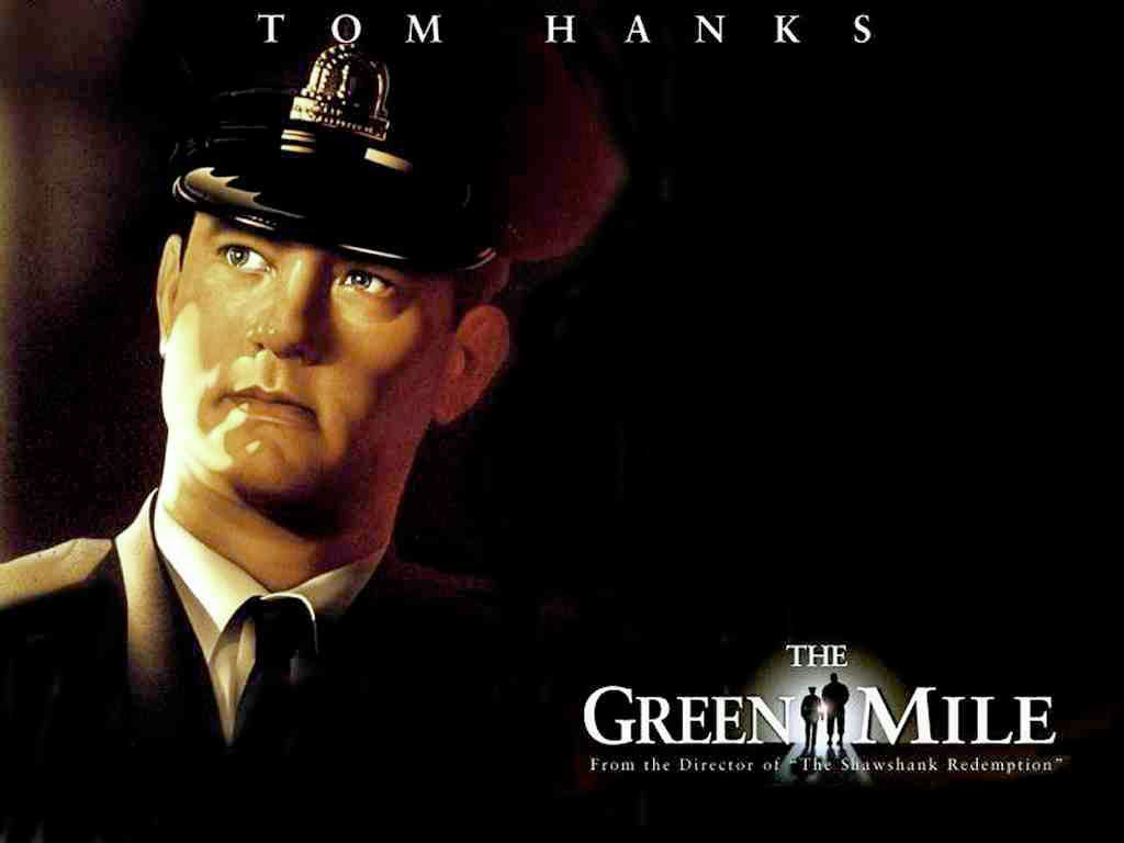 an analysis of leadership in the green mile a movie starring tom hanks In 1979, hanks moved to new york city, where he made his film debut in the low-budget slasher film he knows you're alone (1980) and landed a starring role in the television movie mazes and monsters early that year, he was cast in the lead, callimaco, in the riverside shakespeare company's production of niccolò machiavelli's the mandrake.
