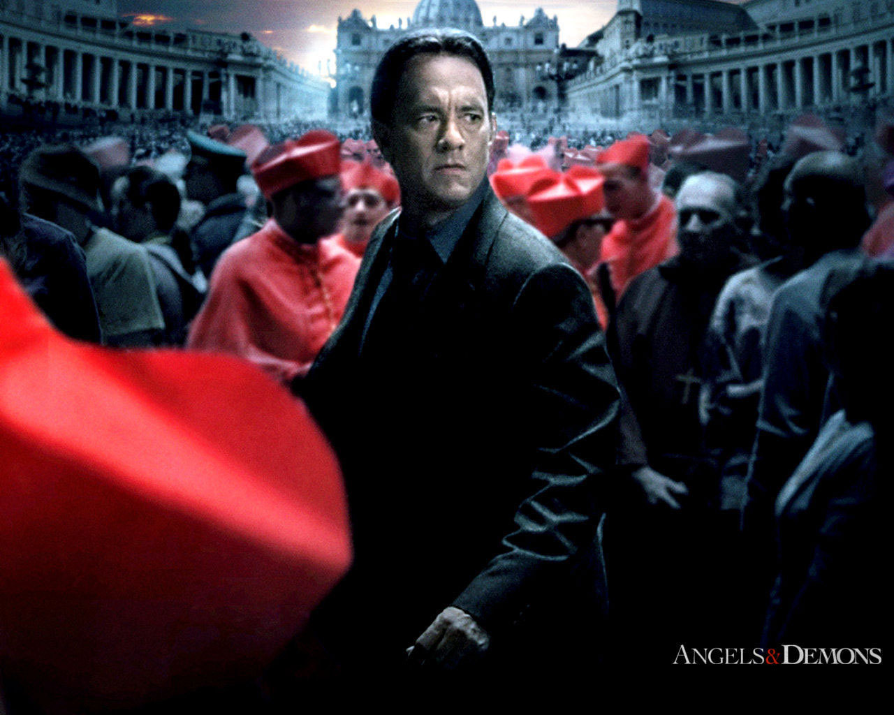 Tom Hanks / Movies Wallpapers