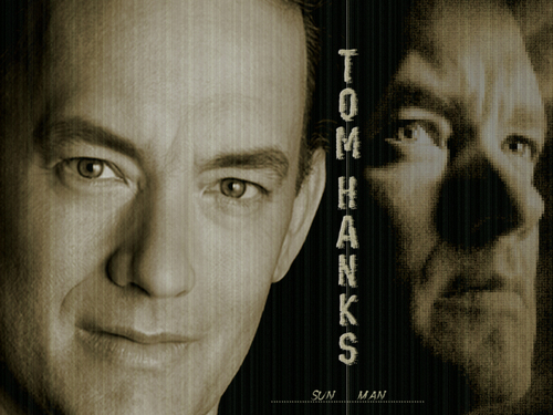 Tom Hanks wallpaper titled Tom Hanks / Movies Wallpapers