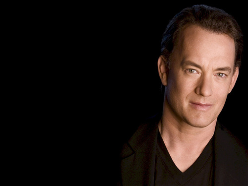 Tom Hanks wallpaper probably containing a portrait called Tom Hanks / Movies Wallpapers