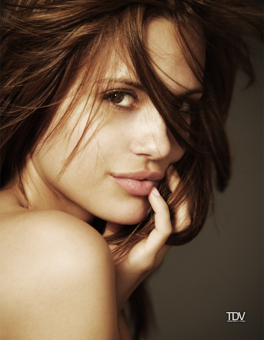 Torrey Devitto - Wallpaper Colection