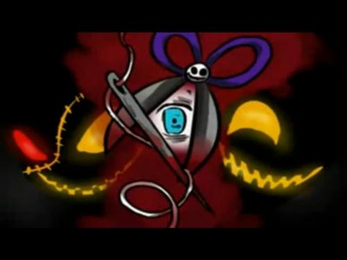 Rin und Len Kagamine Hintergrund entitled Trick and Treat Rin and Len3
