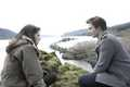 Twilight Movie HIGH RESOLUTION Stills - twilight-series photo