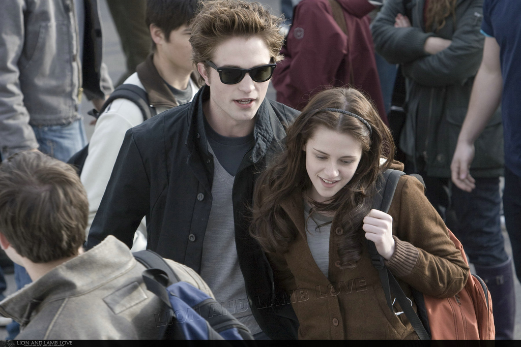 Twilight Movie HIGH RESOLUTION Stills