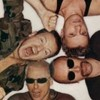 U2 foto possibly containing a green boina titled U2 <3