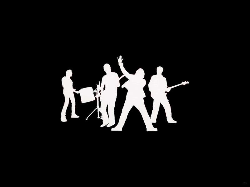 U2 fondo de pantalla