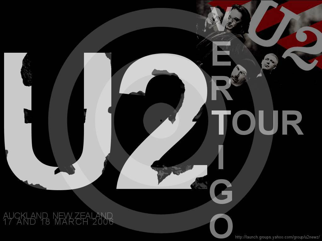 U2 Wallpapers U2...U2 Desktop Wallpaper