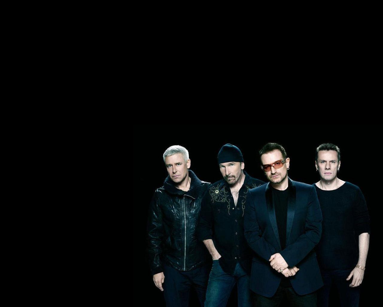 U2 mga wolpeyper