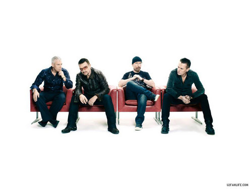 U2 wallpaper probably with a drawing room, a hip boot, and a living room entitled U2 Wallpapers