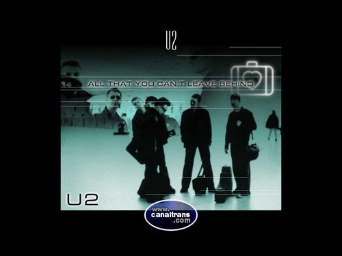 U2 wallpaper titled U2 Wallpapers