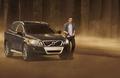 UHQ Robert Pattinson from Volvo  - twilight-series photo
