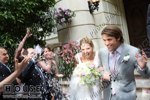 Unaired Chameron Weddng Pictures!