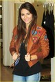 Victoria Justice is Bomber Jacket Beautiful - victoria-justice photo
