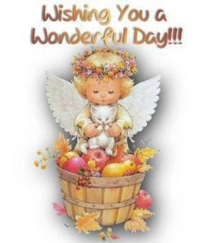 Wonderful ngày
