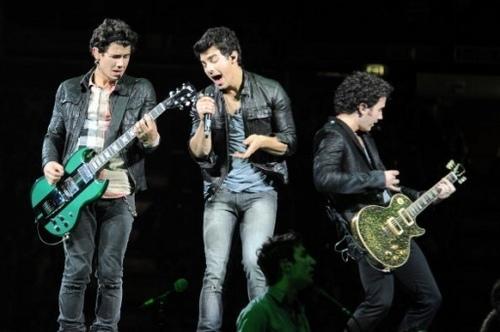 World Tour 2009. Milan, Italy. 3.11.09