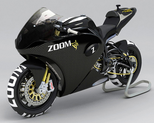 ZOOM RIH SUPERBIKE