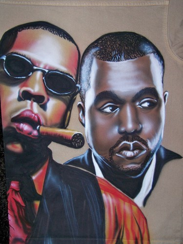 Jay Z wallpaper called awesome art