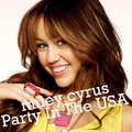 beautifful girl - party-in-the-usa-miley-cyrus photo