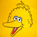big bird - big-bird icon