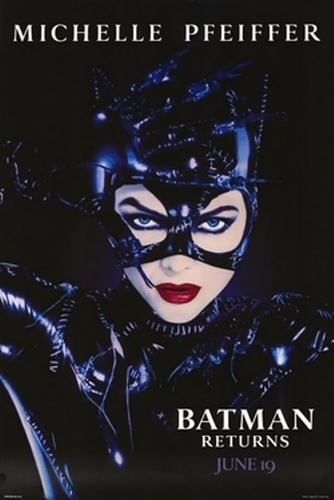 catwoman&selina kyle