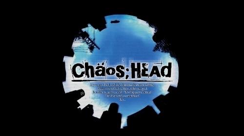 chaos;head