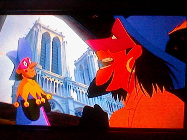 Clopin The Hunchback Of Notre Dame Photo 8909655 Fanpop