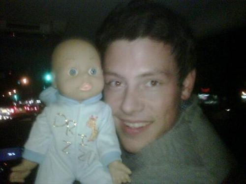 cory and drizzle <3