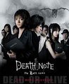death note movie 2 cover - death-note-the-movie photo