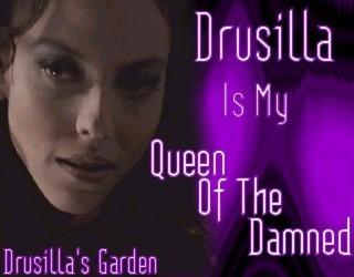 drusilla from buffy