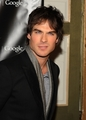 ian somerhalder - lost photo