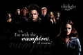im with the vampires - twilight-series photo