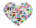 ipod hearts - ipod photo