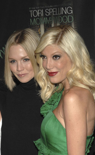 kelly and donna