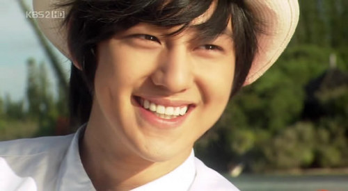 kim sang bum - boys-over-flowers Photo