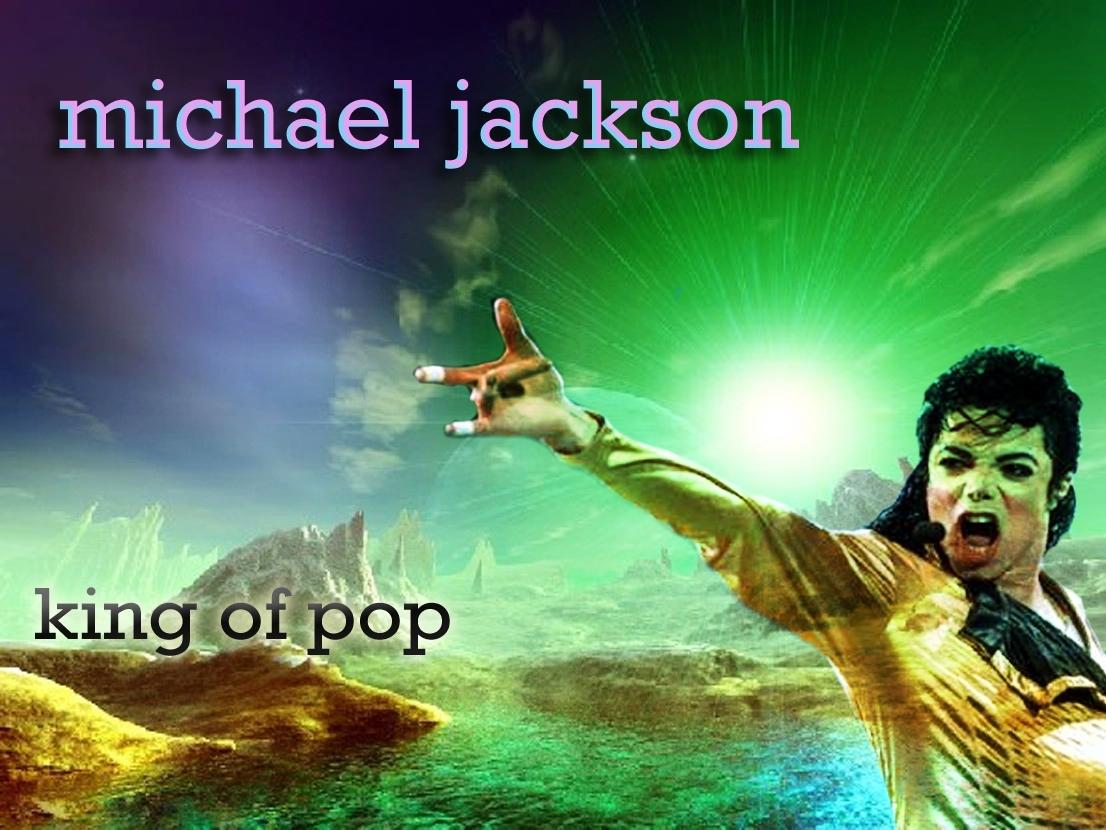 michael jackson we l'amour toi