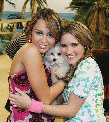 miley and emily