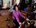 mj in neverland - michael-jackson photo