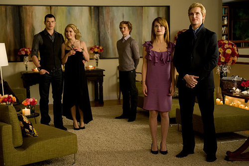 movie stills - carlisle-cullen Photo