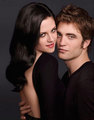 new rob and kristen - Harper's Bazaar   - twilight-series photo