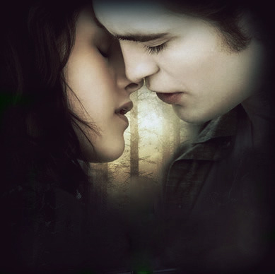 Twilight Series wallpaper titled nm
